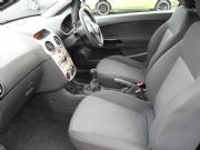 Vauxhall Corsa 1.2 Life 3dr Red
