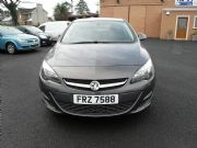Vauxhall Astra 1.6 Energy 5dr Asteroid Grey