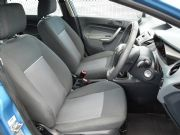 Ford Fiesta 1.25 Edge 5dr Blue metalic