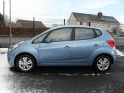 Hyundai, Ix20 1.4 Active 5dr Blue Metalic