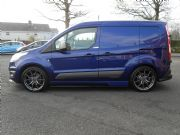Ford Ford Transit Connect 1.5 Limited 120 Deep Impact Blue