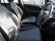 Vauxhall Corsa 1.4 Se 5dr Silver